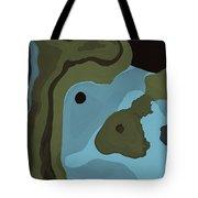Dream World #4 Tote Bag