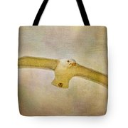 Dream World Seagull Tote Bag