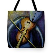 Dreamers 99-002 Tote Bag