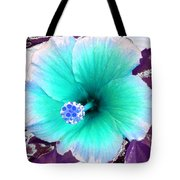 Dreamflower Tote Bag