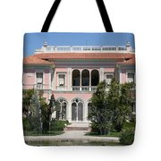 Dreamhome Tote Bag