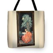 Dreaming By Marygold Tote Bag