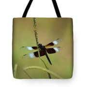 Dreaming Dragonfly Tote Bag