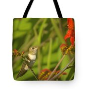 Dreaming In The Nectar Tote Bag