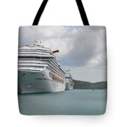 Dreaming Of Freedom Tote Bag