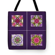 Dreaming Of My Garden Group 1 Tote Bag