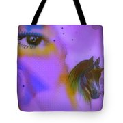 Dreaming Of Tote Bag