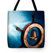 Dreaming Of The High Seas 1 Tote Bag