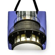 Dreaming Of The Lighthouse Tote Bag