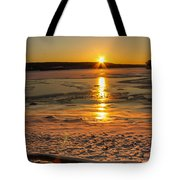 Dreaming Star Tote Bag