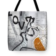 Dreaming Stars Tote Bag