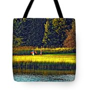 Dreams Can Fly Tote Bag