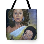 Dreams Do Come True Whitney Tote Bag