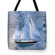 Dreams II Tote Bag
