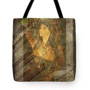 Dreams Of Absinthe - Steampunk Tote Bag
