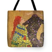 Dreams Of My Lord Tote Bag