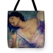 Dreams Of Yang Guifei Tote Bag