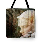 Of Lucid Dreams / Dreamscape 2 Tote Bag
