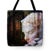 Of Lucid Dreams / Dreamscape 4 Tote Bag