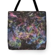 Dreamscape 5 Tote Bag