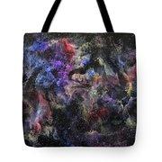 Dreamscape Series #3 Tote Bag