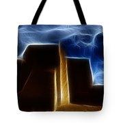 Dreamtime Adobe Tote Bag