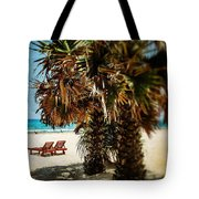 Dreamy Beach Sri Lanka Tote Bag