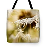 Dreamy Dandelion Tote Bag