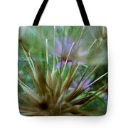 Dreamy Fairy Wishes  Tote Bag