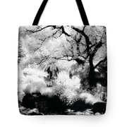 Dreamy Gardens - 1007 Tote Bag