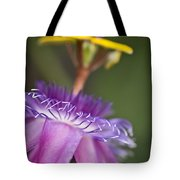 Dreamy Passion Tote Bag by Priya Ghose