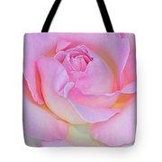 Dreamy Pink Tote Bag