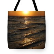 Dreamy Sunset Tote Bag