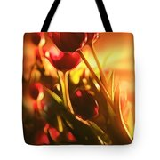 Dreamy Tulips Tote Bag