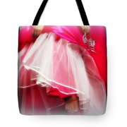 Dress - Gown - Pageant Tote Bag