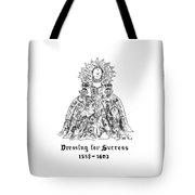 Dressing For Success 1558-1603 Tote Bag