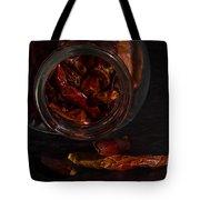 Dried Chilli Tote Bag