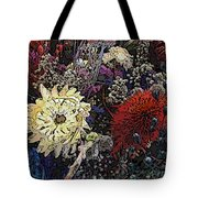 Dried Delight 6 Tote Bag