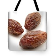 Dried Medjool Dates Tote Bag