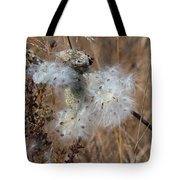 Dried Milk Weed  Tote Bag