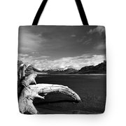 Drift For A While  Tote Bag