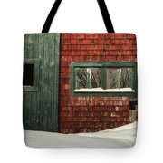 Drifted In Tote Bag