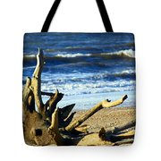 Drifted Tote Bag