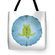 Drifting In Manna Tote Bag