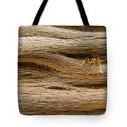 Driftwood 1 Tote Bag by Adam Romanowicz