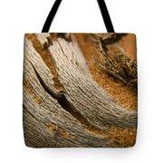 Driftwood 2 Tote Bag by Adam Romanowicz