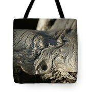 Driftwood Tote Bag