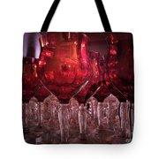 Drink Red Tote Bag