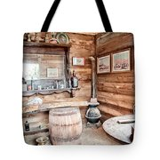 Drinking And Gambling Tote Bag by Cat Connor