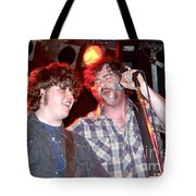 Drive By Truckers Tote Bag